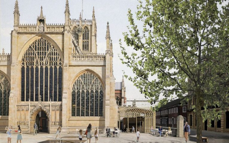 Archeologists delve into history and pave way for exciting future for Hull Minster