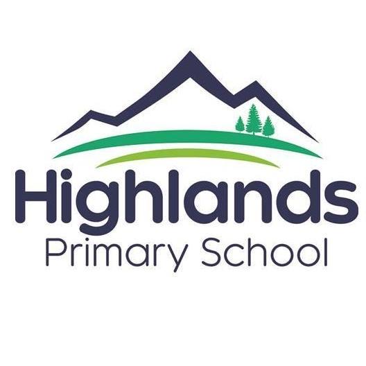 Highlands Primary School Staff Spread Smiles During Lockdown