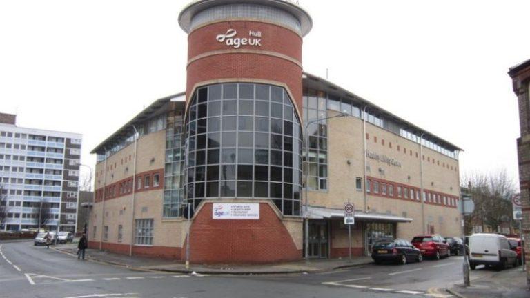 Hull City Council to buy Age UK Hull's Bradbury House building