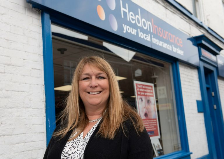 Hedon Insurance poised for further growth as shake-up continues in sector