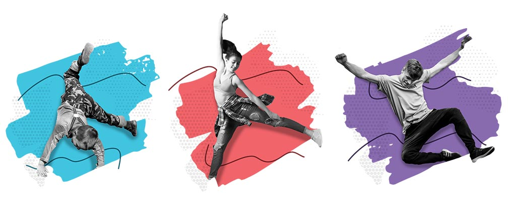 Give Young People Their Chance to Dance!