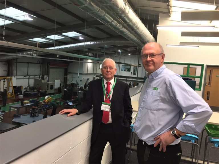 HETA and Viola Trust target return of trawler to provide opportunities for young engineers
