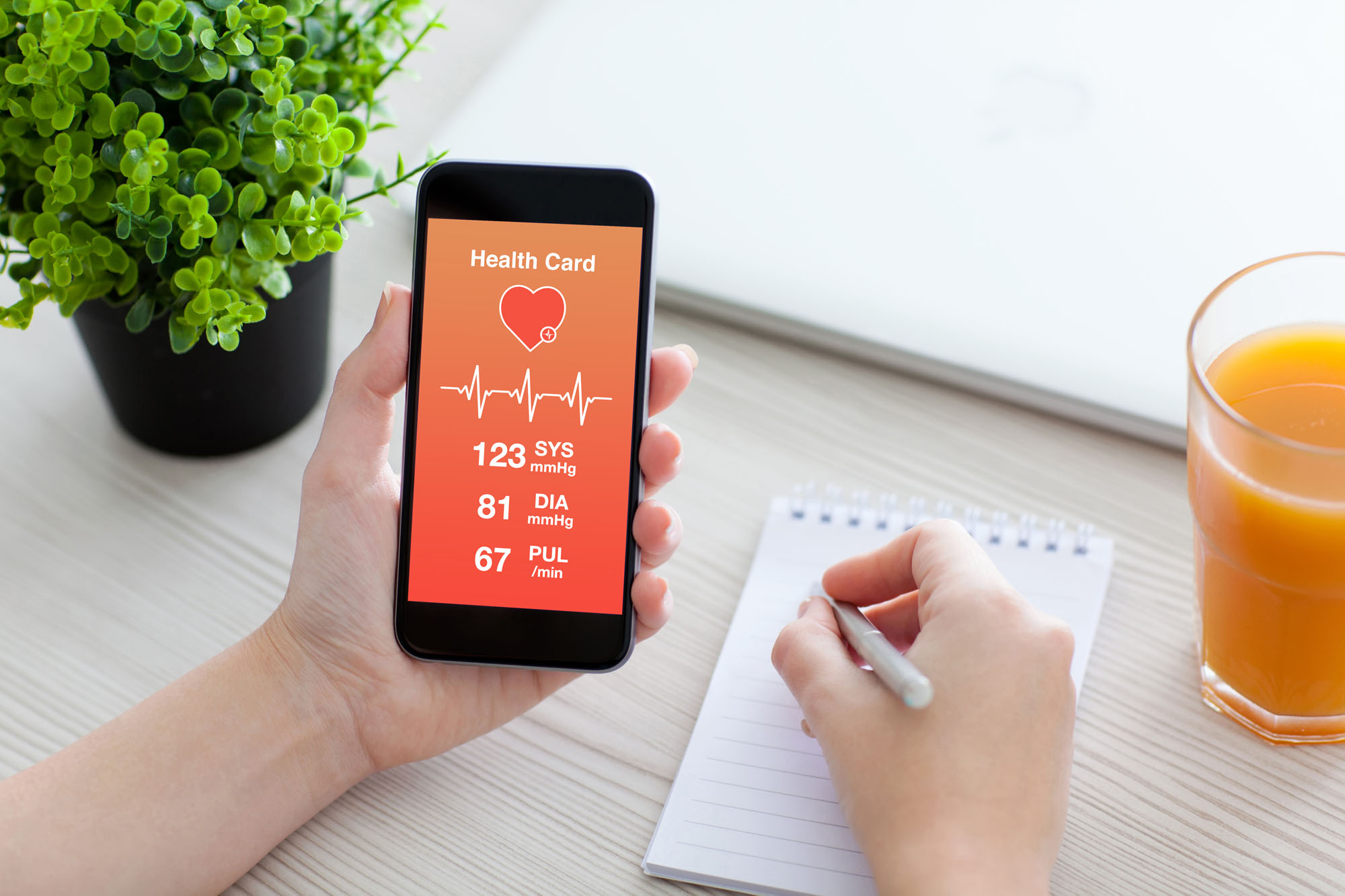 An App a Day… Helping Humber Stay Happy and Healthy