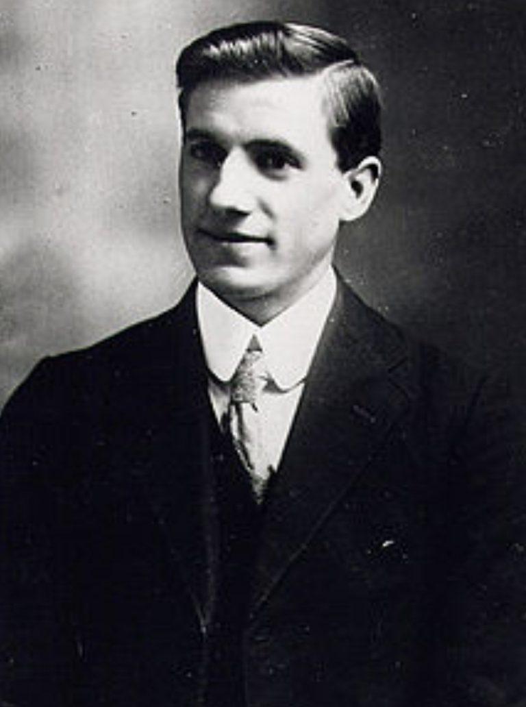 Jack Harrison VC Campaign