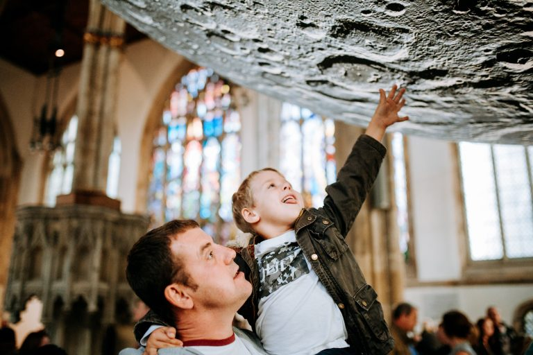Visitor records smashed in milestone year for Hull Minster