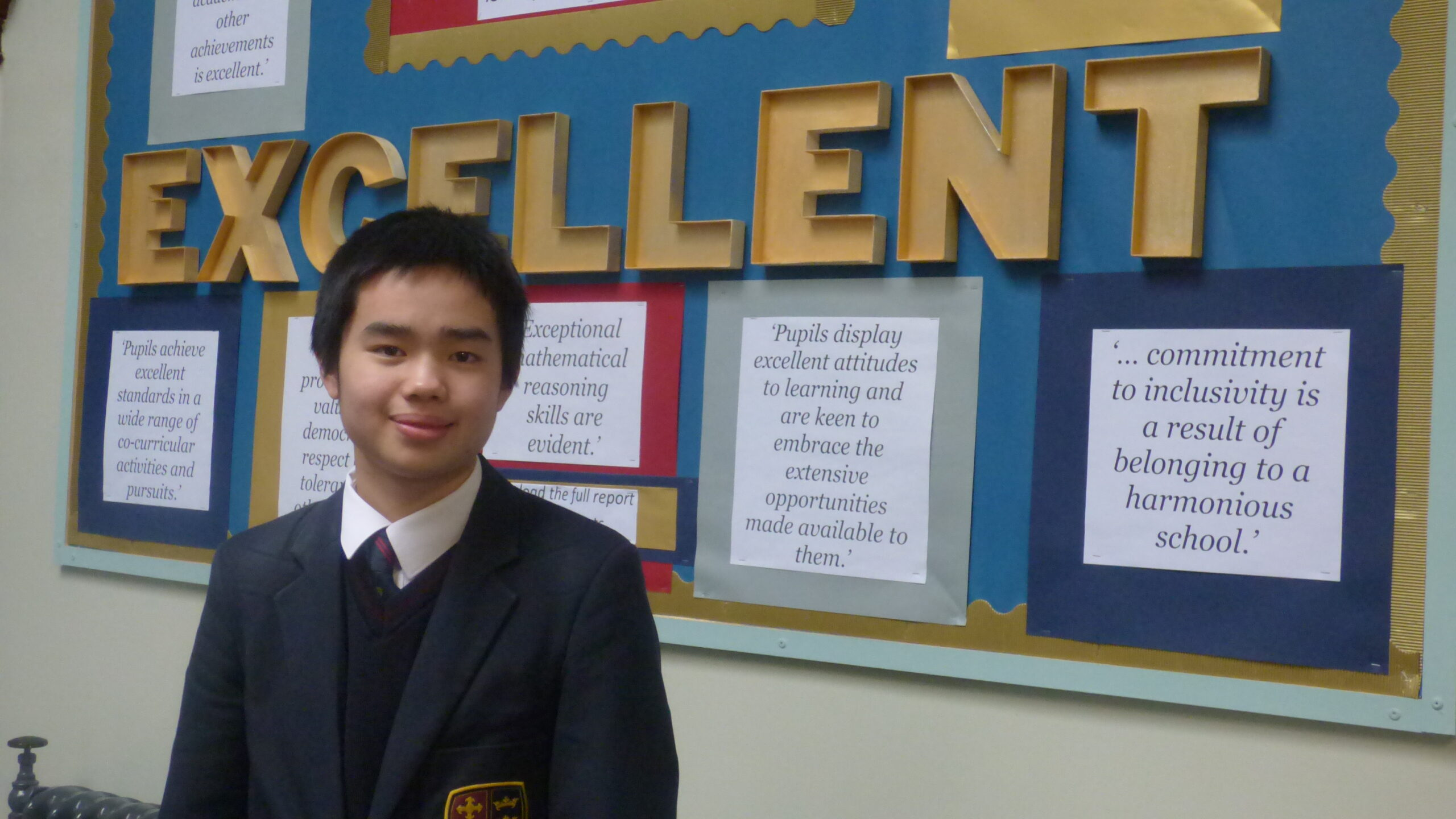 Hull Collegiate Pupil wins all-expenses trip to Google HQ in California in coding competition