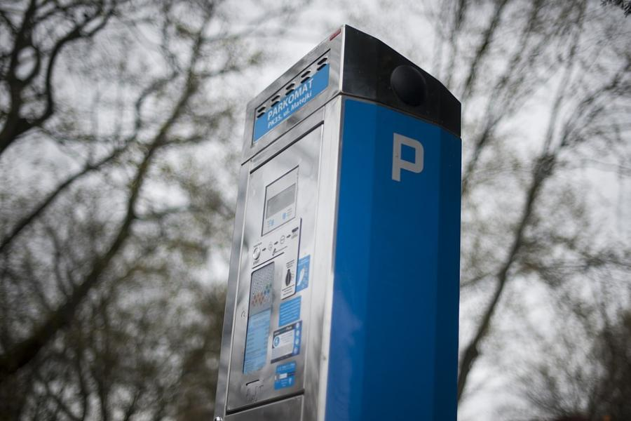 Car parks will begin charging from Monday 15 June