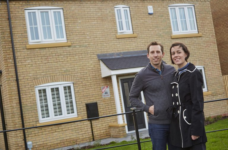Beal staff among first residents of fast-selling Beverley development