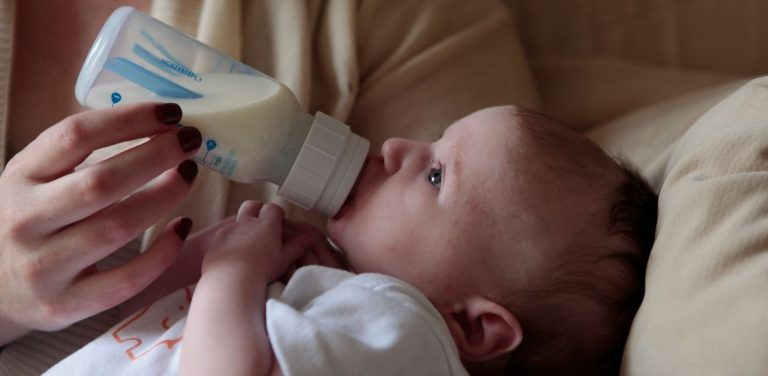 Families urged to bring in their own bottles in line with infection control rules