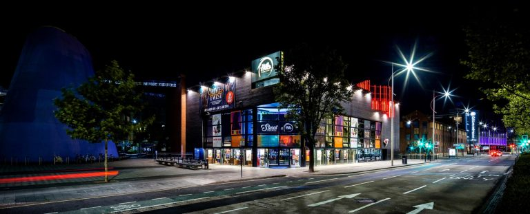 Read more about the article LOOKING TO THE FUTURE – STATEMENT FROM HULL TRUCK THEATRE CEOS ANNOUNCING CLOSURE UNTIL 31 JULY AND PLANS FOR THE FUTURE