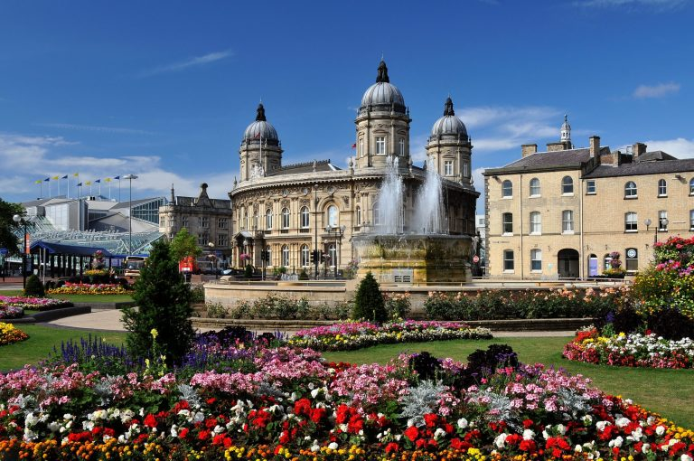 Read more about the article Hull's Rose Bowl will flourish this summer despite coronavirus