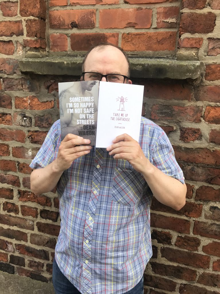 The Rabbit Hole, the independent bookshop based in Market Place, Brigg,  partnered with Wrecking Ball Press to celebrate Independent Bookshop Week 2020