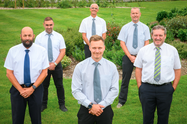 Local Barratt Developments' Site Managers in Hull Recognised as Best in the Country