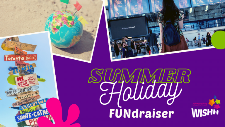 Read more about the article Join us for Summer Holiday Fun