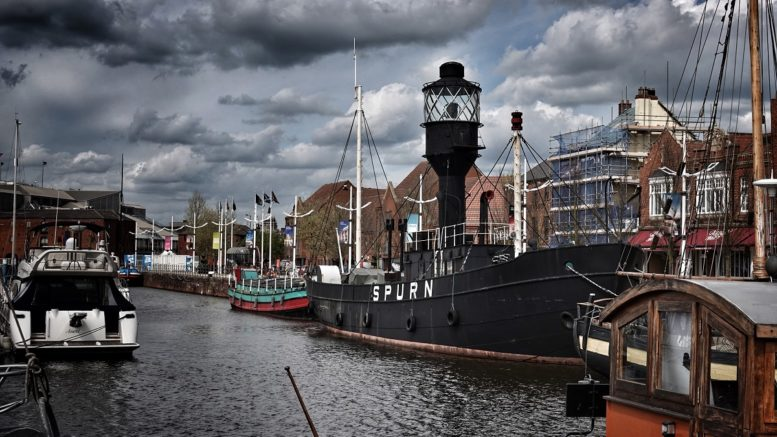 Two of Hull's historic ships set to receive major restoration