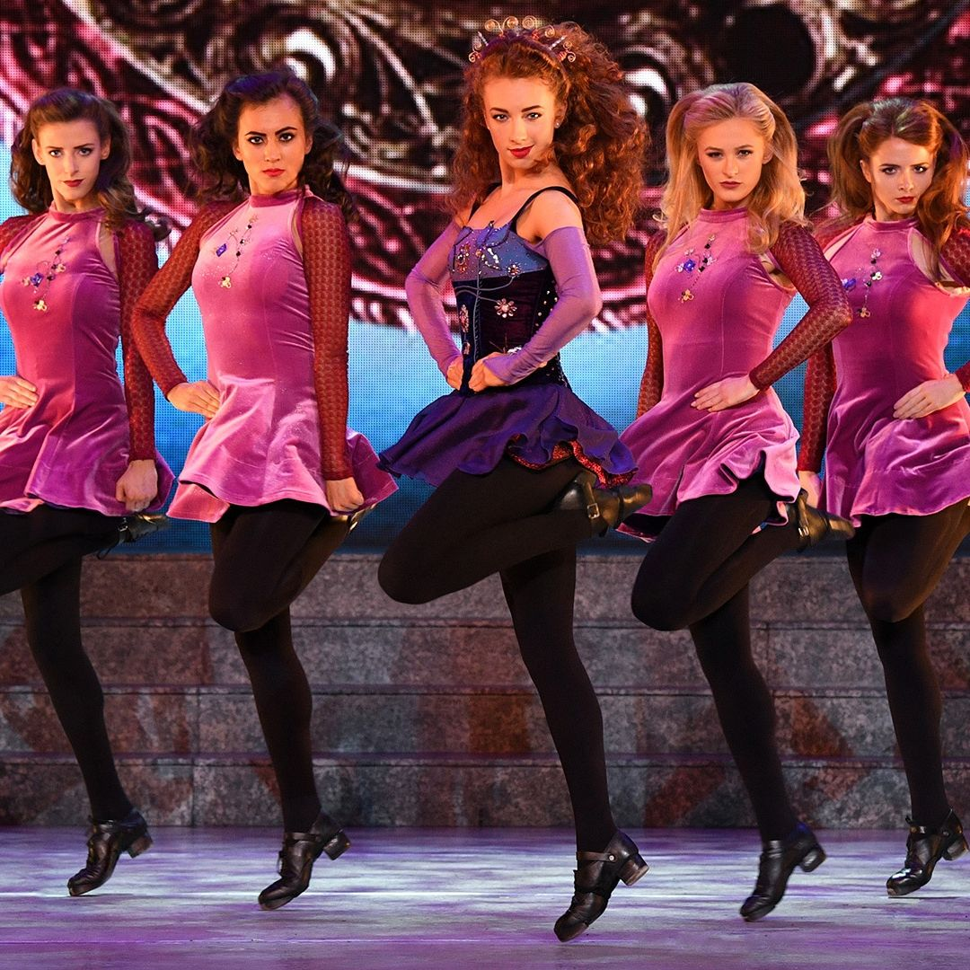 RIVERDANCE 25TH ANNIVERSARY TOUR TO VISIT HULL IN 2021