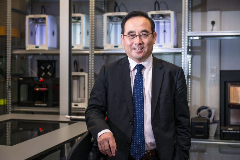 Professor Xudong Zhao elected Fellow of European Academy of Sciences