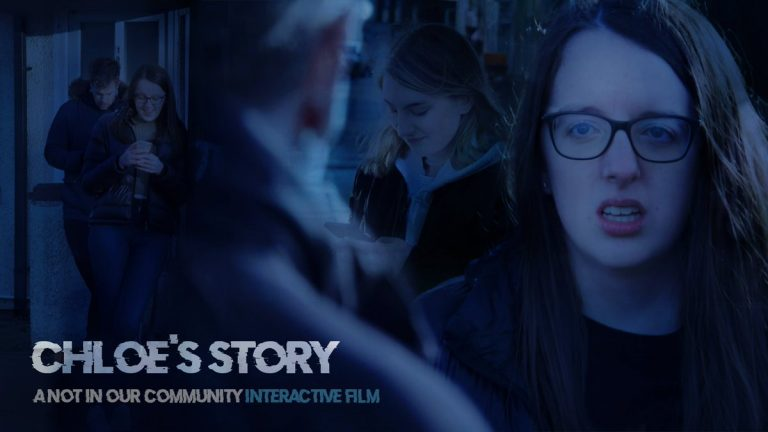 Chloe's Story: Interactive film launched to raise awareness of child exploitation