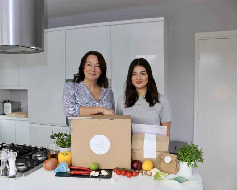 Read more about the article City centre sandwich shop keeping regulars well fed with launch of lockdown recipe boxes