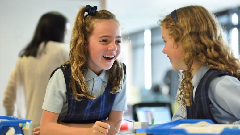 Read more about the article Over 3000 children receive secondary school place offer