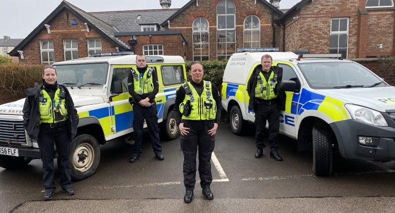 Rural Task Force – East Riding of Yorkshire