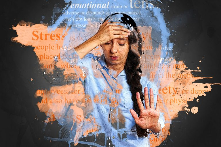 Read more about the article Stress less and be stress free