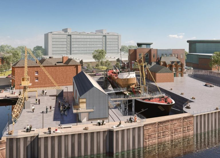Read more about the article Launch of tender process for creation of new maritime visitor centre
