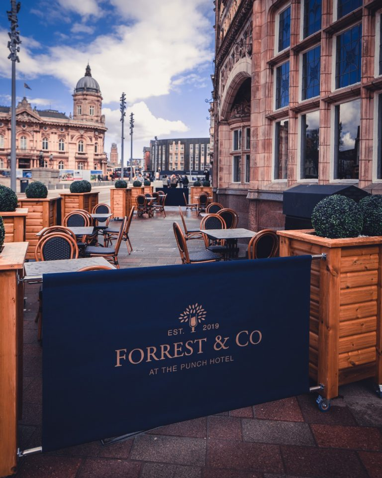 Read more about the article The Punch Hotel poised to reopen with stylish new look after major investment