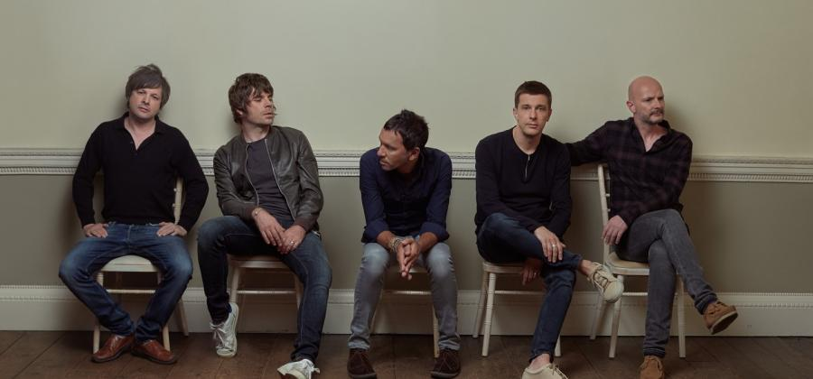 Read more about the article This autumn we're 'Chasing Rainbows' with Shed Seven