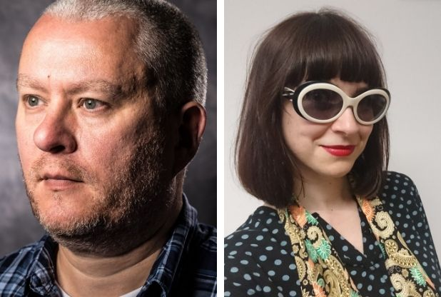Hull's writing stars to feature on BBC with Humber Mouth