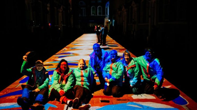 Read more about the article Summer event to shine light on Hull's creativity