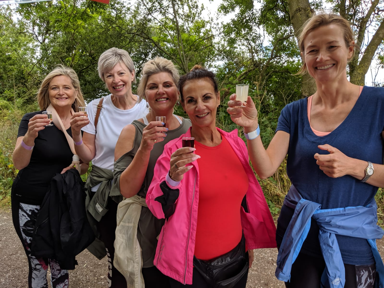 Explore the Yorkshire Wolds with Dove House's Wine Dash
