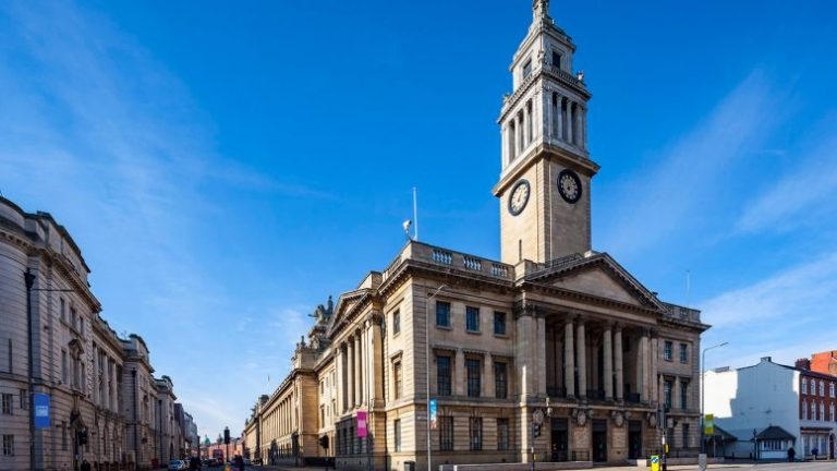 Read more about the article Hull City Council to become 'trailblazer' for care leavers