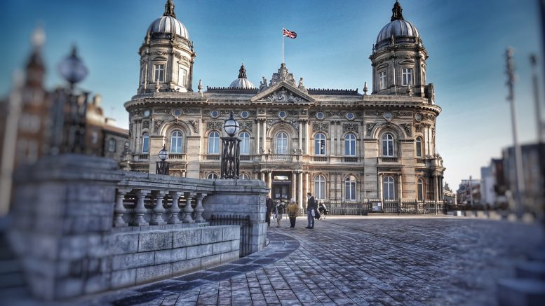 Read more about the article Hull Maritime Museum says a temporary farewell to its maritime collection