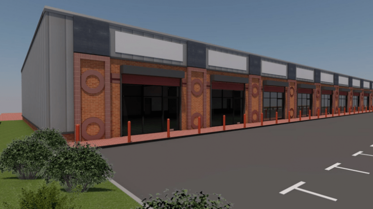 Read more about the article New £1.5m plan for seven business units unveiled