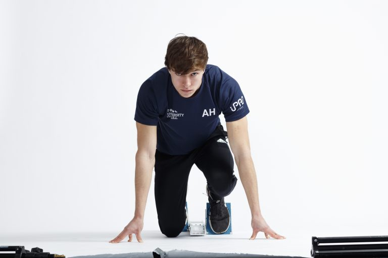 Read more about the article Hull graduate Andy Morgan-Harrison sets sights on Olympic Games in Tokyo
