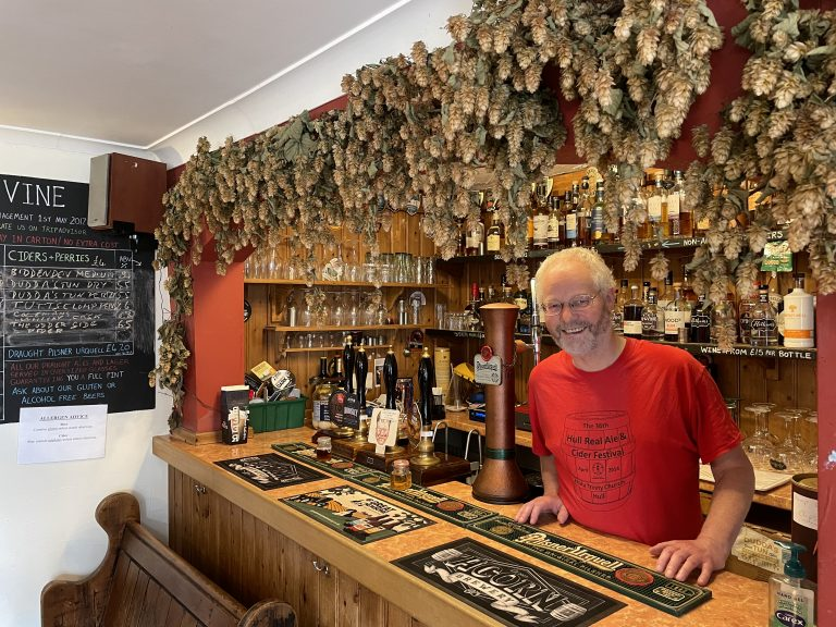 Read more about the article City centre pubs collaborate with Theatre Quarter Beer and Cider Festival