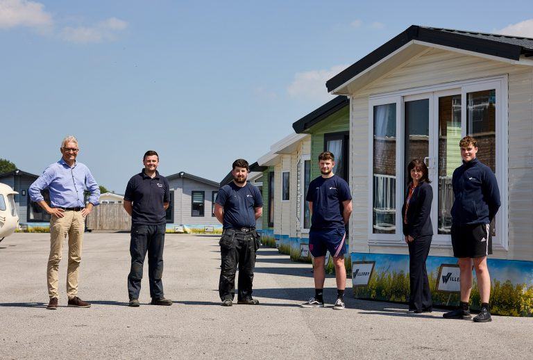 Read more about the article Willerby to invest in largest ever intake of apprentice talent