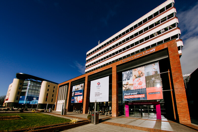 Read more about the article University of Hull ranked fourth in the North in The Times Good University Guide 2022